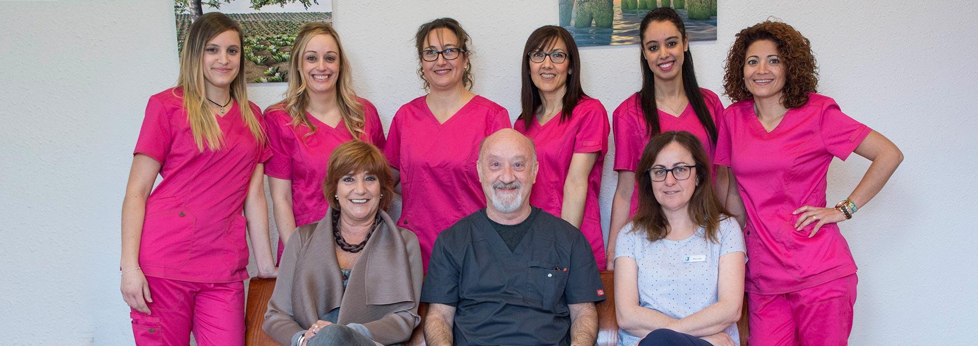 Odontología Tarragona